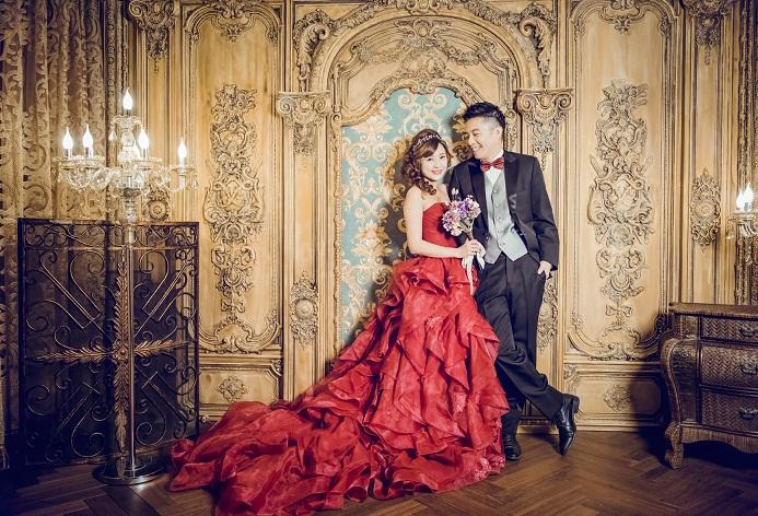 WH-為您好事韓風婚紗,值得推薦的,為您好事包套