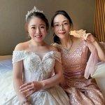 Nico妮可彩妝造型-噴槍底妝,大家都說新娘子很美!