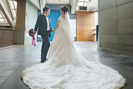 雅悅會館 訂結婚午宴