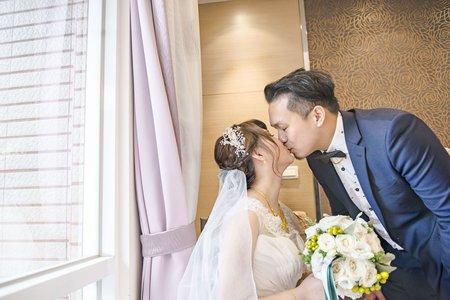 訂結婚儀式 北投自宅
