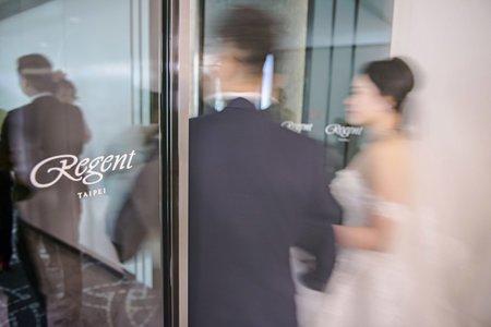 晶華酒店 晶華會 訂結婚午宴