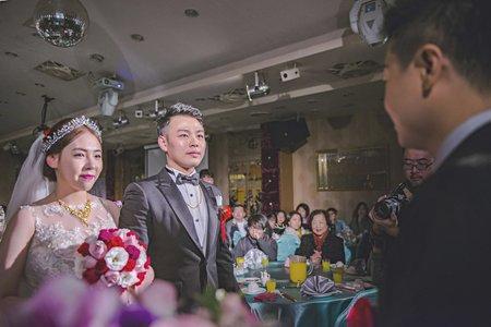 大風車餐廳 結婚晚宴