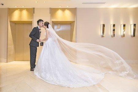 國賓飯店 訂結婚午宴