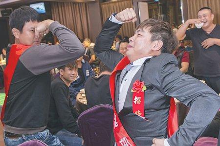 儷宴龍潭國際宴會館 晚宴