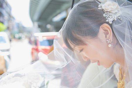 台北新板希爾頓酒店 訂結婚儀式