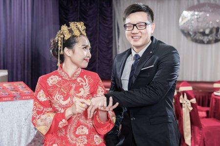 平面婚禮紀錄-單儀式