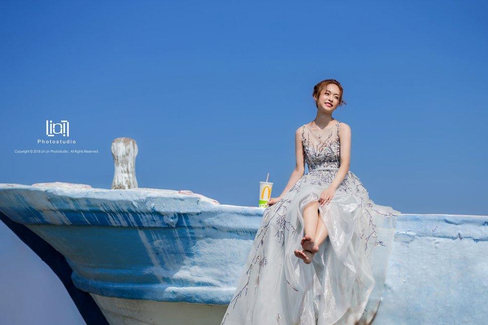 Iris Wedding星級造型師-外拍婚紗造型 - 艾莉絲夢幻婚禮.造型彩妝學苑 - 結婚吧