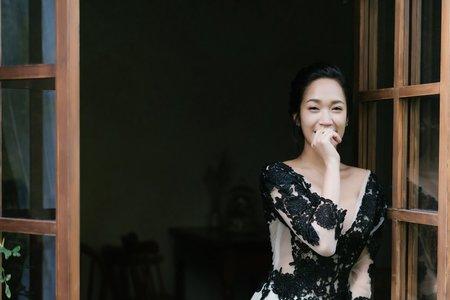 美式婚紗(歐風攝影棚)