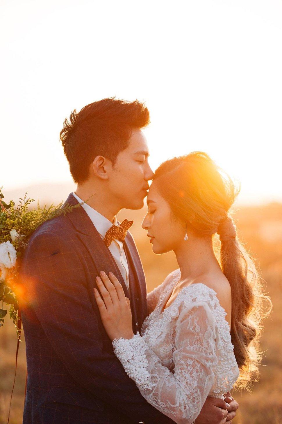 52276830_992431507547116_2673375627159011328_o - LINN  美式婚紗《結婚吧》