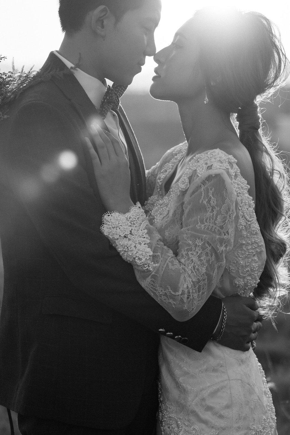 52596261_992430590880541_1774092372540391424_o - LINN  美式婚紗《結婚吧》