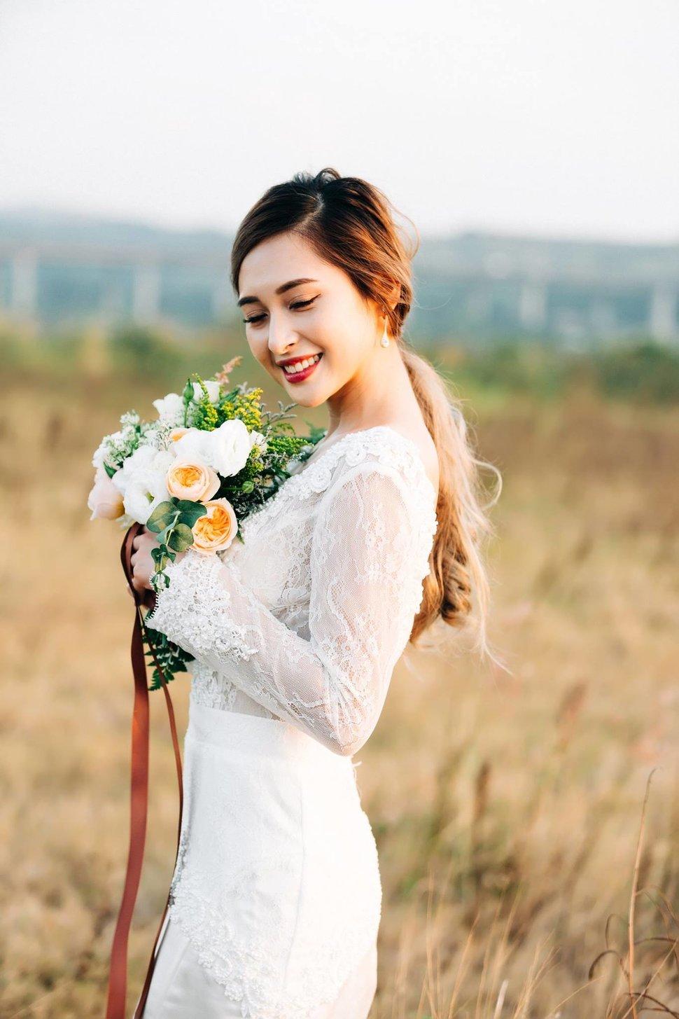 51919819_992431644213769_1219743756849250304_o - LINN  美式婚紗《結婚吧》