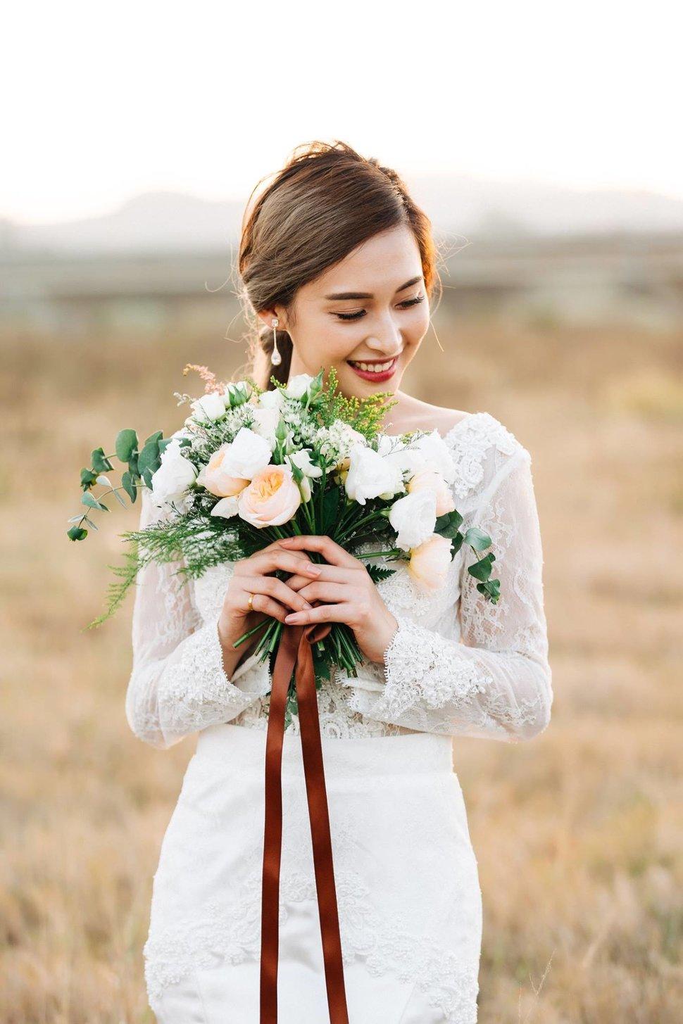 52104915_992431354213798_6107497980867117056_o - LINN  美式婚紗《結婚吧》