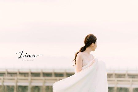 H & W 美式婚紗