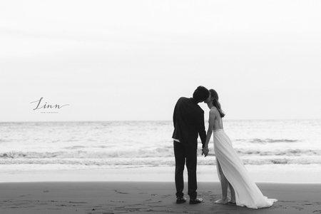 Lewis & Cha 美式婚紗