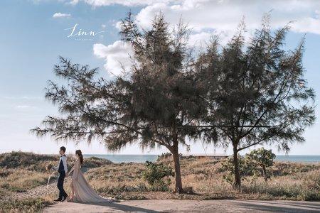 Hsiang & Lynn 美式婚紗