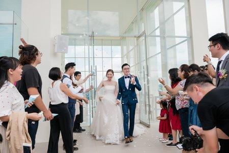 W & L 心之芳庭 婚禮紀錄