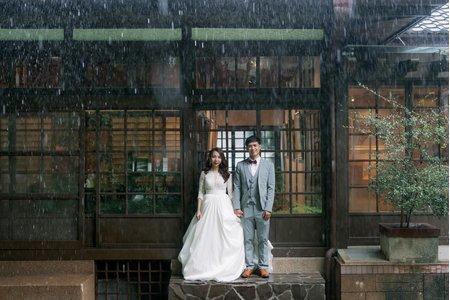 C & L 孫立人將軍官邸 婚禮紀錄