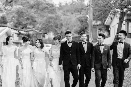 max lawren 美國度假村 戶外婚禮