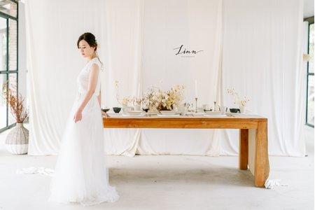 S&L美式婚紗