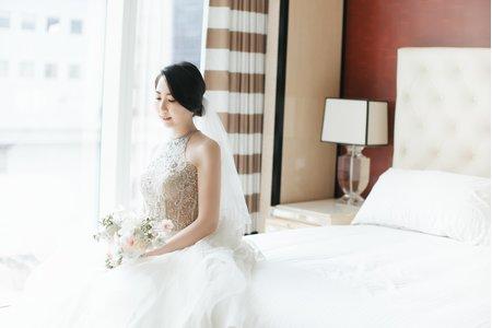 Y & L 婚禮記錄