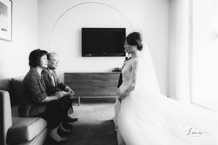 N & V  婚禮紀錄