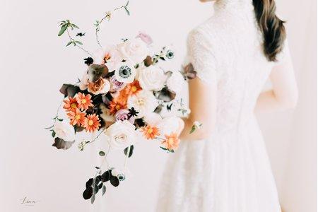 C & W 美式婚紗