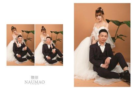 【婚紗攝影】