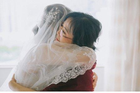 【婚禮紀錄】