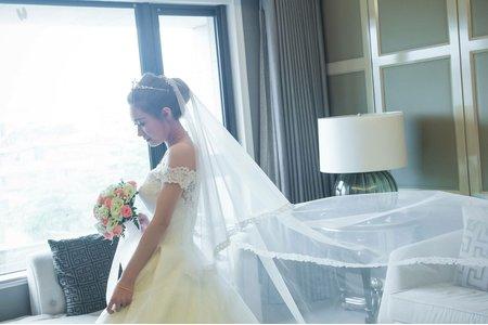婚禮現場- Sky