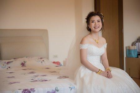 平面婚禮攝影迎娶-Mr.Wu