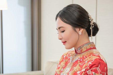 20181028婚禮平面攝影儀式篇_Mr.Wu