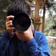 Brett Tsai 婚禮紀錄攝影師!
