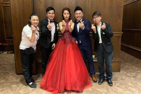 2019.03.10吳洪府喜宴(高雄老新台菜)