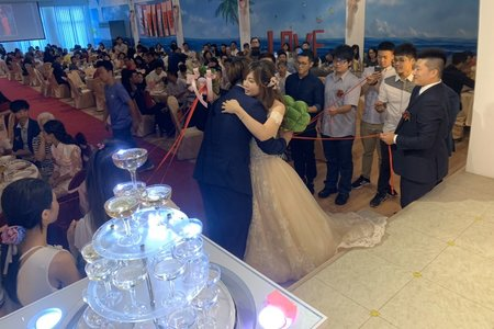 主題式尊榮婚禮服務