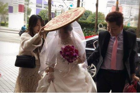文定及迎娶儀式引導