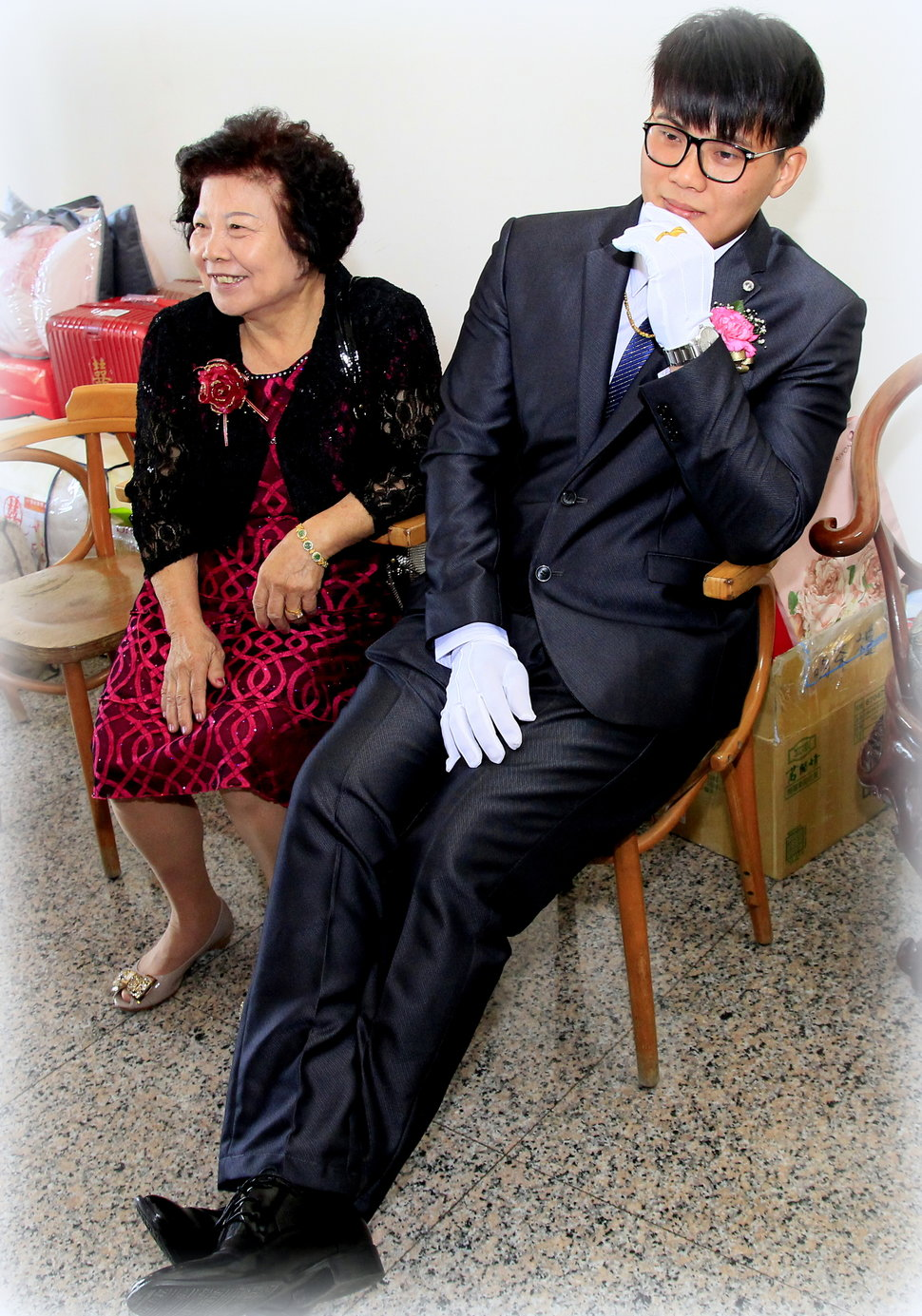 _MG_9200 - Yusin 攝影~與您同心祝福您永結同心 - 結婚吧