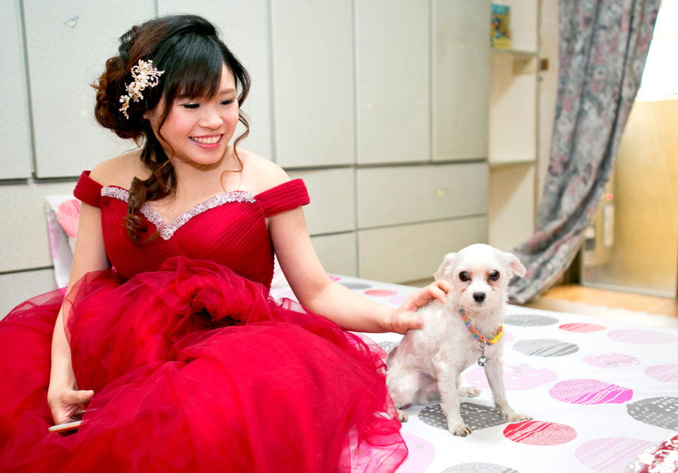 YF2A0716 - Yusin 攝影~與您同心祝福您永結同心 - 結婚吧