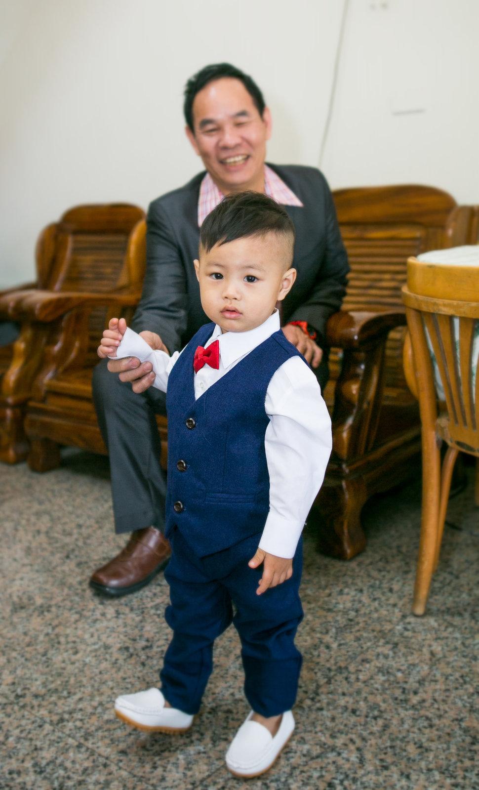 YF2A0824 - Yusin 攝影~與您同心祝福您永結同心 - 結婚吧