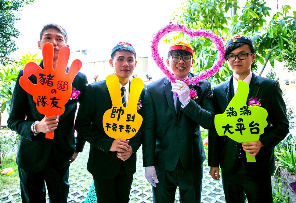 YF2A1369 - Yusin 攝影~與您同心祝福您永結同心 - 結婚吧