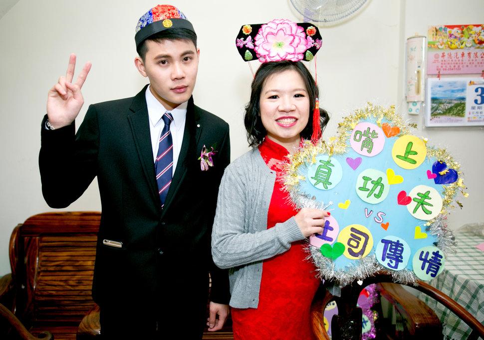 YF2A1447 - Yusin 攝影~與您同心祝福您永結同心 - 結婚吧