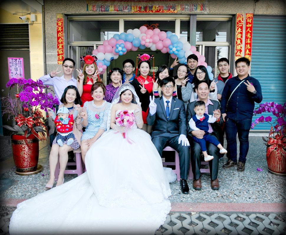 YF2A1694 - Yusin 攝影~與您同心祝福您永結同心 - 結婚吧