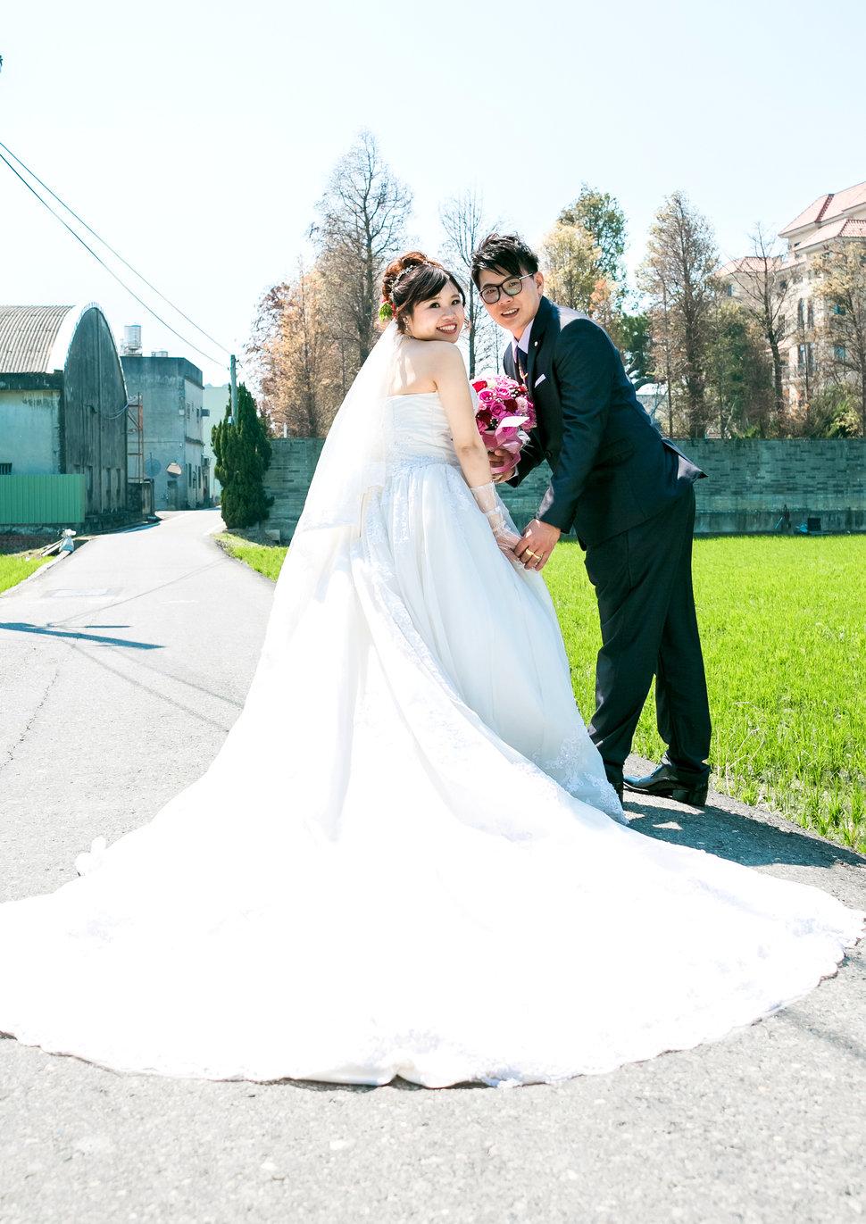 YF2A1994 - Yusin 攝影~與您同心祝福您永結同心 - 結婚吧