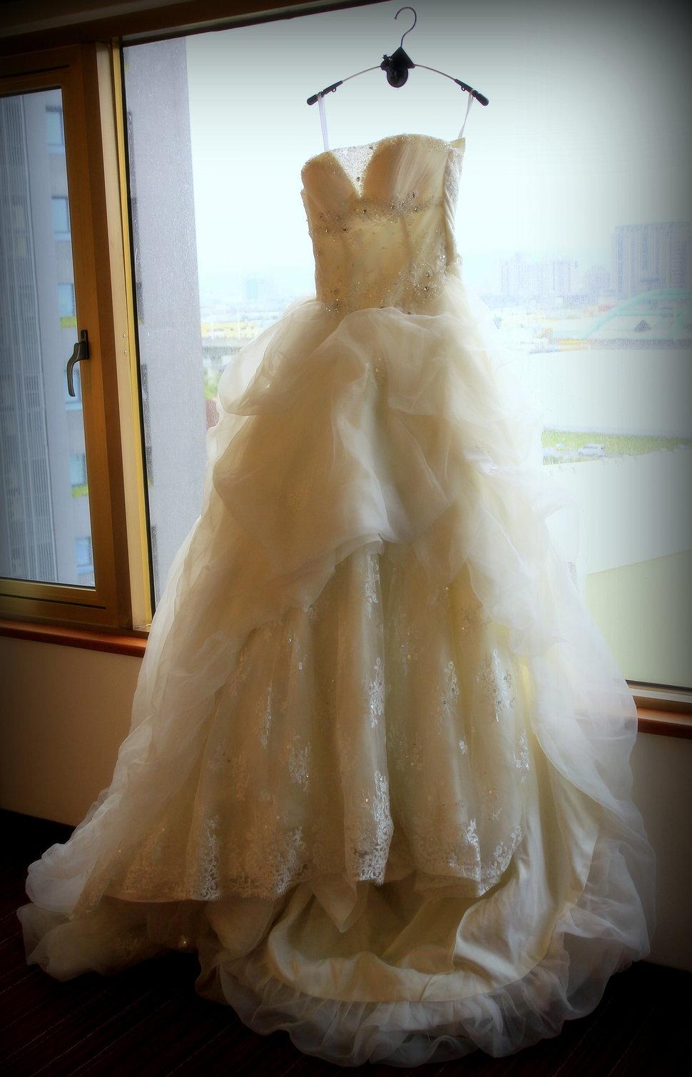 _MG_9335 - Yusin 攝影~與您同心祝福您永結同心 - 結婚吧