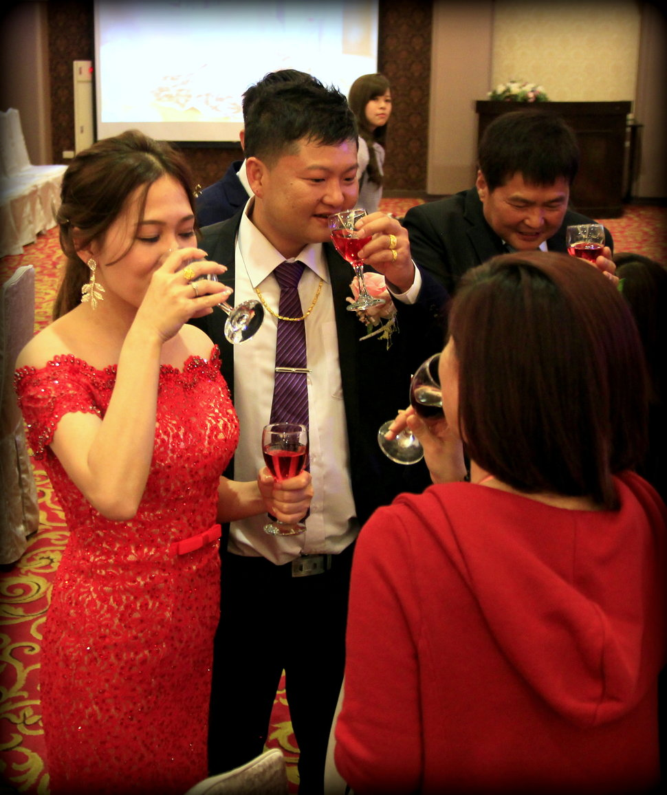 _MG_9495 - Yusin 攝影~與您同心祝福您永結同心 - 結婚吧