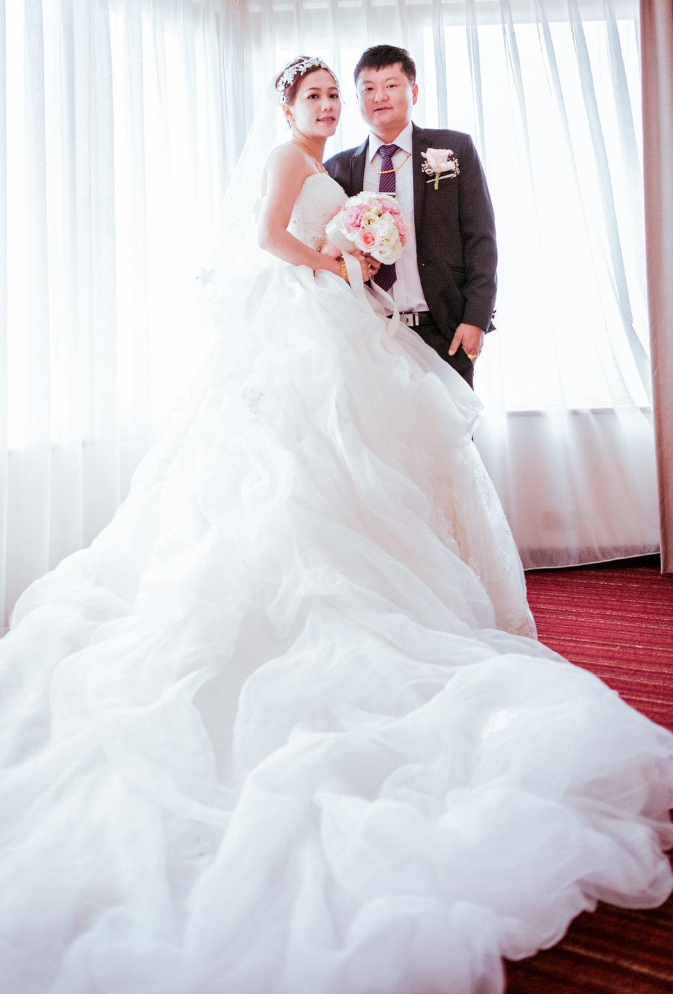 YF2A0548 - Yusin 攝影~與您同心祝福您永結同心 - 結婚吧