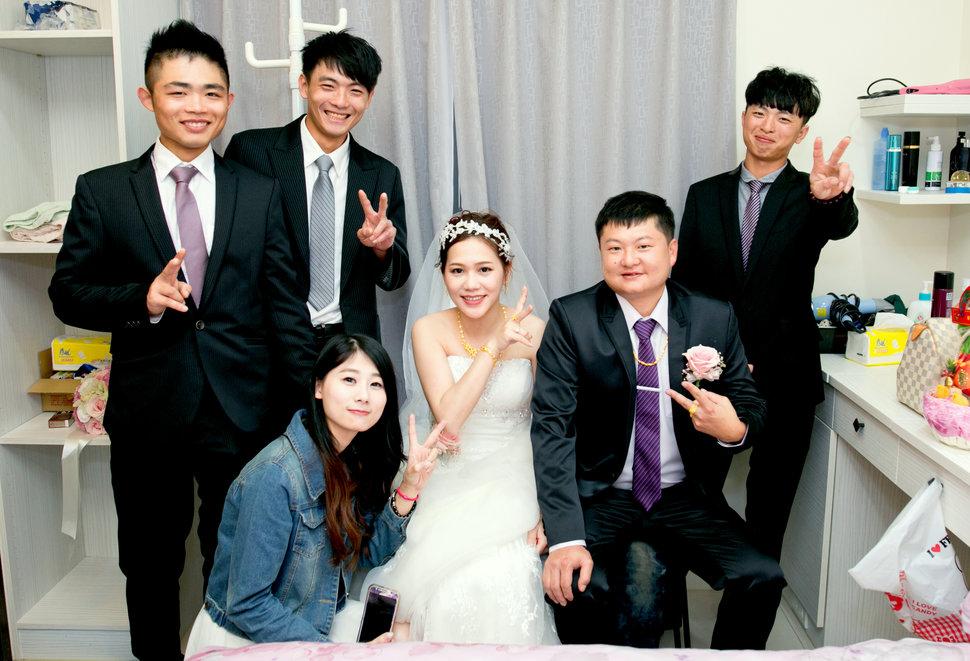 YF2A0792 - Yusin 攝影~與您同心祝福您永結同心 - 結婚吧