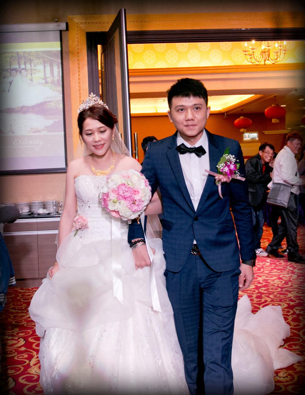 YF2A0985 - Yusin 攝影~與您同心祝福您永結同心 - 結婚吧