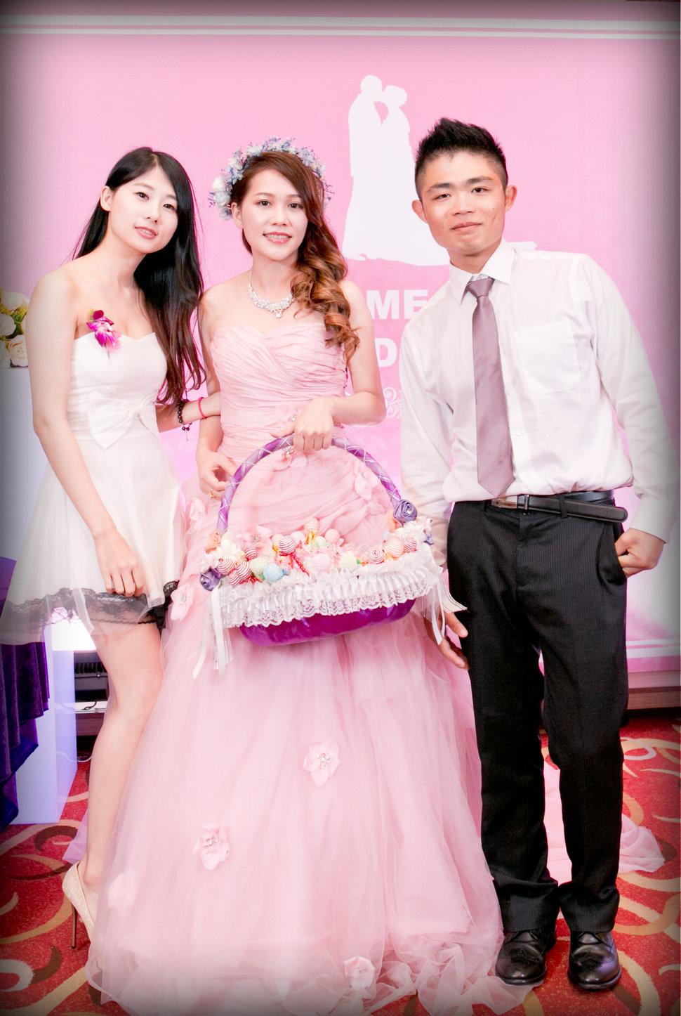 YF2A1468 - Yusin 攝影~與您同心祝福您永結同心 - 結婚吧