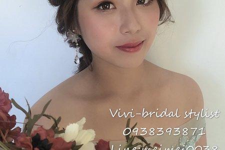 婚紗作品-惠琪