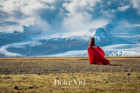 海外旅拍-冰島